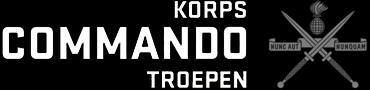 Korps Commandotroepen