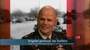 brigade-generaal Jan Swillens